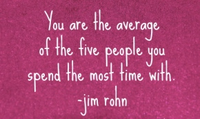 you+are+the+average+of+the+five+people